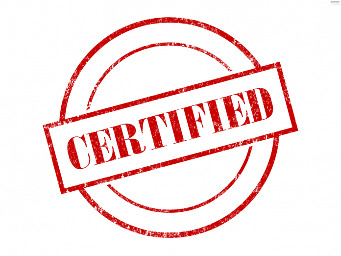 The Beneficial Of Driving Certification In The Business Environment