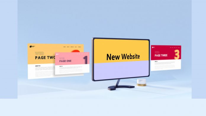 Just Got A New Website? Now What?