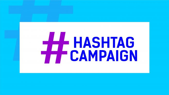 What's HASHTAG Campaign?