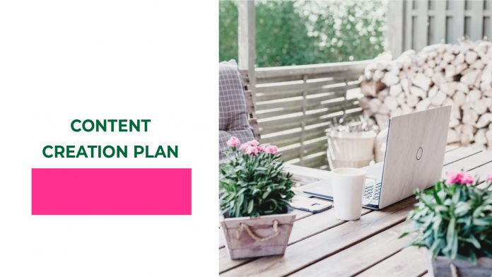 10 Compelling Reasons Why You Need Content Creation Plan