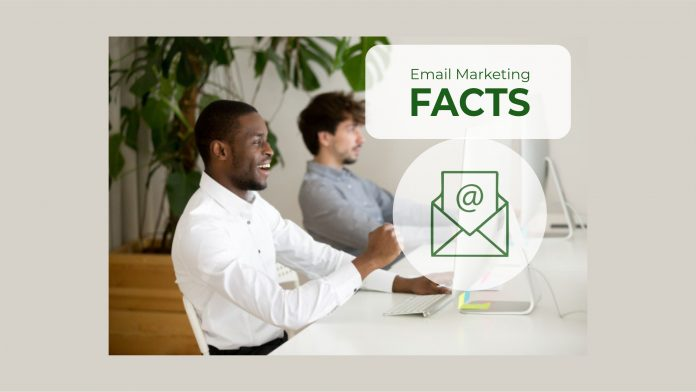 15 Shocking Facts About Email Marketing